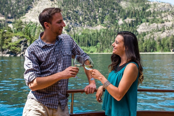 Tahoe Tastings | Lake Tahoe