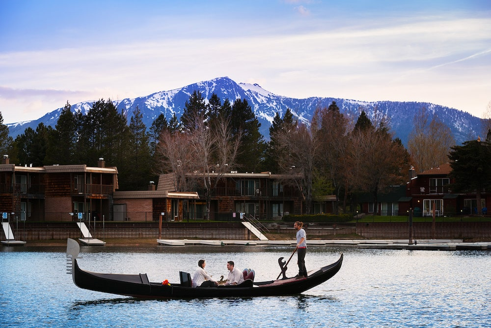 About Tahoe Amore